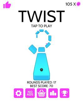Twist captura de pantalla 10