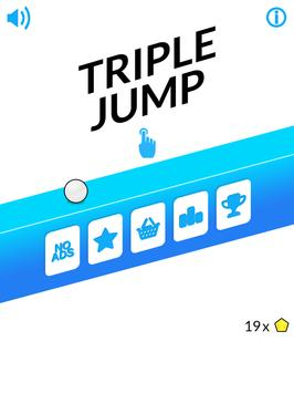Triple Jump screenshot 5