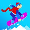 Ketchapp Winter Sports ícone