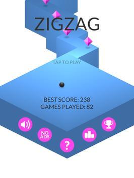 ZigZag apk screenshot