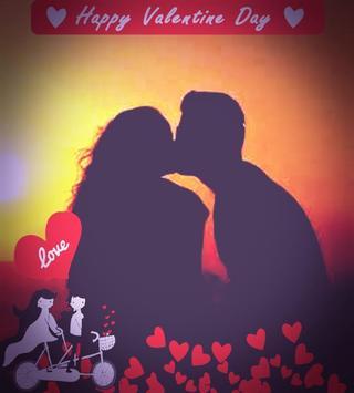 Valentine 2018 Photo Frames apk screenshot