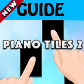 New Guide for piano Tuiles 2 icon