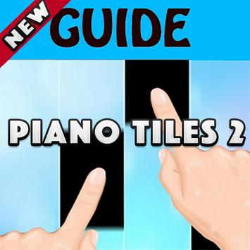 New Guide for piano Tuiles 2 poster