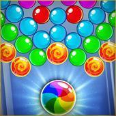 Bubble Puzzle Shooter : Puzzle Bubble Game icon