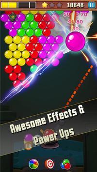 Bubble Puzzle Shooter : Puzzle Bubble Game screenshot 1