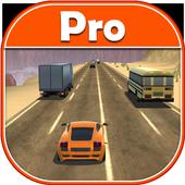 Traffic Race : 3D Simulator icon