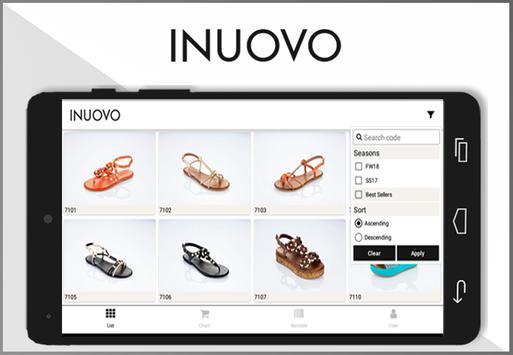Inuovo screenshot 5