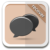 Recover All Deleted Msgs Guide icon