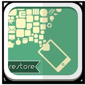 Restore Mobile Data Guide icon