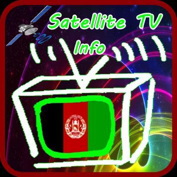 Afghanistan Satellite Info TV apk screenshot