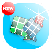 Ketupat Crush Fever (game anak INDONESIA) icon