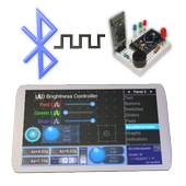 Bluetooth Electronics icon
