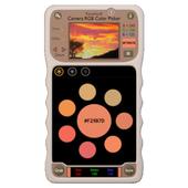 Camera RGB Color Picker icon