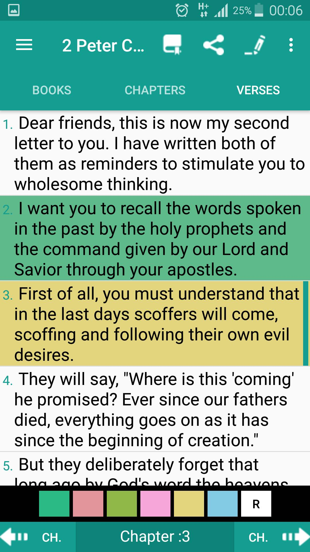 Holy Bible-NIV for Android - APK Download