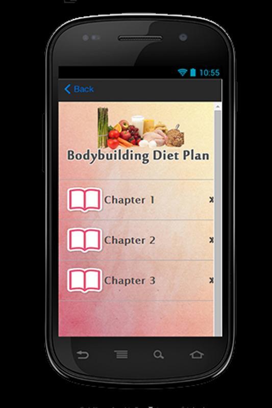 Bodybuilding Diet Plan Guide APK Baixar - Grátis Saúde e ...