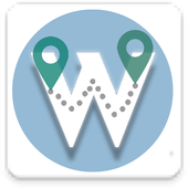 Wanderer - Mexico Traveler's Guide icon