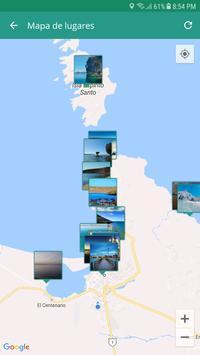 Wanderer - Mexico Traveler's Guide apk screenshot