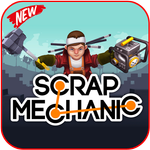 Guide for Scrap Of Mechanic New 2018 APK