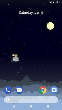 Cave Story Outer Wall-paper apk screenshot