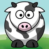 Barnyard Games For Kids Free icon