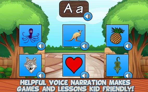 Preschool and Kindergarten 2: Extra Lessons apk screenshot
