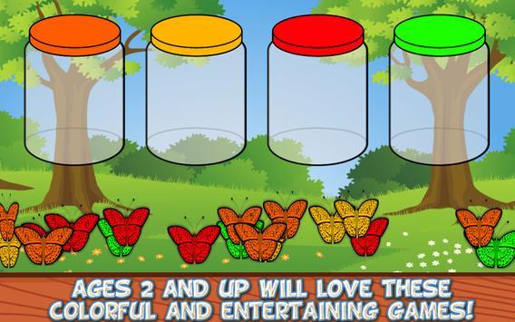 Preschool and Kindergarten 2: Extra Lessons screenshot 9