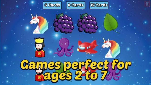 Preschool and Kindergarten Learning Games screenshot 3