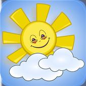 Preschool Learning Fun icon