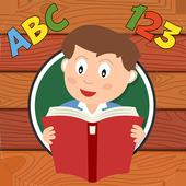 Kindergarten - Learning Boost Workbook icon