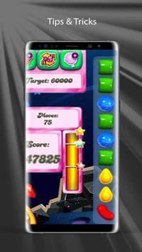 Guides Candy Crush Saga screenshot 1