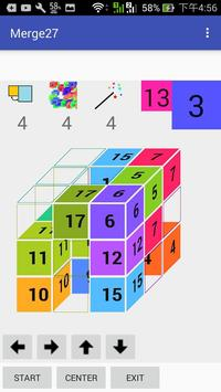 Merge 27 - 3D screenshot 1