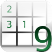Simple Basic Sudoku icon