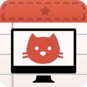 Catrivia TV - Cat Facts icon