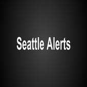 Seattle Alerts (Unreleased) icon