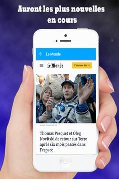 News France Live screenshot 3