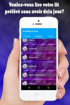 News France Live screenshot 1