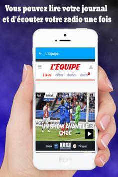 News France Live screenshot 4