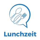 Lunchzeit Business Networking icon