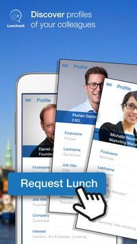 Lunchzeit screenshot 2