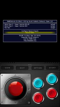 MAME4droid for Nexus Player poster