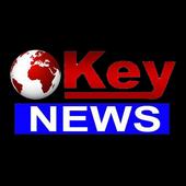 key news icon