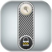 Key Slider Screen Lock icon