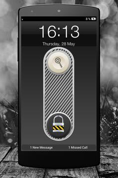 Key Slider Screen Lock apk screenshot