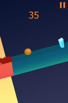 Sky Bounce apk screenshot