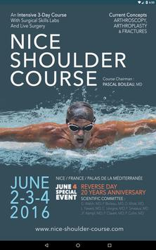 Nice Shoulder Course 2016 screenshot 3