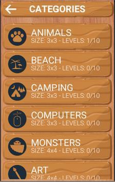 Word Wood apk screenshot