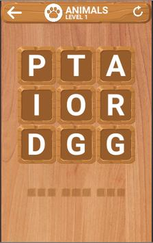 Word Wood screenshot 2