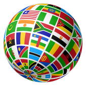 World Atlas icon