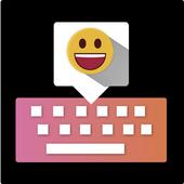 Keymoji - Fun Emoji Keyboard icon