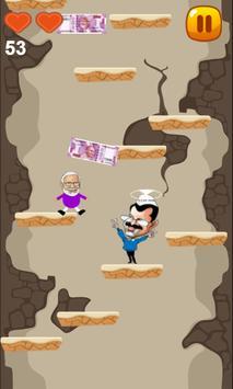 Modi Ki Note Game screenshot 2